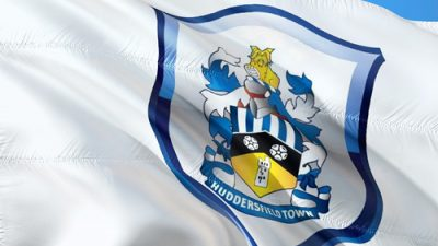 The game and sponsorship of shirts – Huddersfield Town pay the price