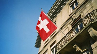 Switzerland blacklist of 65 operators