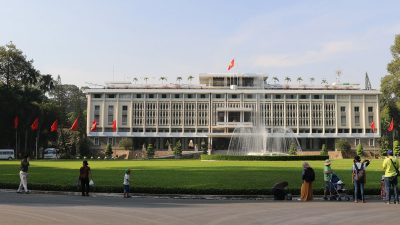Vietnamese leaders want to ease on casino investment controls