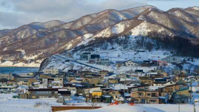 Hokkaido may fall out of japanese IR competition